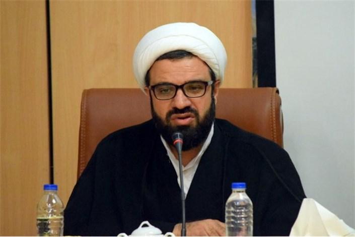 حجت الاسلام محمد نوروزپور