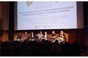 حضور نویسندگان ایرانی در سومین همایش «کانتر پوینت» بلگراد