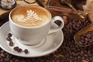 جنگ با چاقی با یک فنجان قهوه
