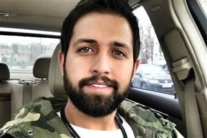 صدور حکم یکسال حبس برای محسن افشانی