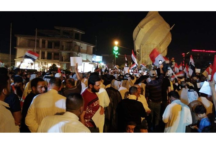 وداع با 150 شهید تازه تفحص شده