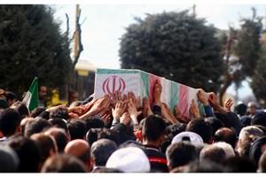 تشییع 150 شهید/ رانندگان از مسیرهای جایگزین خیابان انقلاب و حافظ استفاده کنند