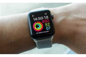ساعت های هوشمند کوچکتر می شوند