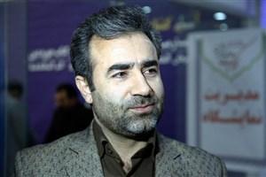 حمید خرمی برای بار سوم رییس اتحادیه ناشران قم شد
