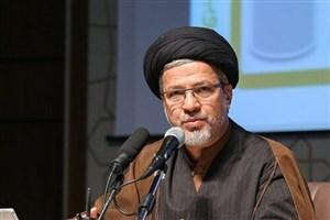 نیازمند شبکههای ارتباطی دوفضایی دانشمندان مسلمان هستیم