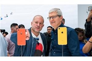 جدایی طراح آیفون از اپل