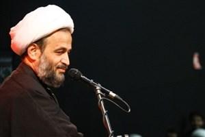 تو از این به بعد لب به مال حرام نزن و گناه نکن، گذشتهات با من!