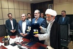 آمادگی دانشگاه آزاد استان خوزستان جهت ساخت وسایل مورد نیاز صنایع