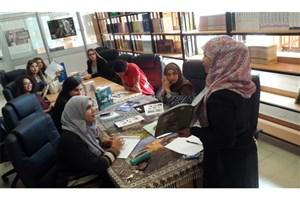 آموزش زبان فارسی در تونس