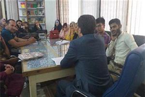 آغاز دورههای جدید آموزشی زبان فارسی در لاهور پاکستان