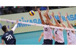 دانشگاه آزاد حمایت خود را از ورزشکاران دریغ نکرده است/ والیبال  ایران در گروه مرگ  یونیورسیاد قرار دارد