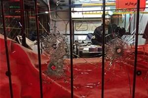 تیراندازی در تهرانسر برای سرقت از زرگری