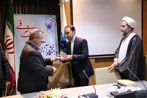 انتصاب سرپرست اداره کل حوزه ریاست و روابط عمومی واحد تبریز