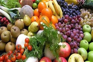 فروشگاههای عرضه محصولات سالم کشاورزی شناسایی شد