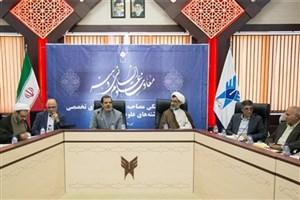 توصیه های حجت الاسلام خسروپناه به مصاحبهکنندگان آزمون دکتری دانشگاه آزاد