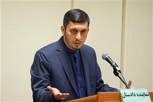 قهرمانی، نماینده دادستان تهران مورد حمایت دستگاه قضا و شجاع و پاکدامن است