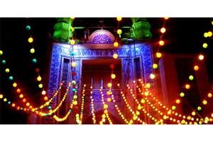 برگزاری ۹۵۰ برنامه فرهنگی در دهه کرامت/ آذینبندی ۱۲۷۰ مسجد تهران