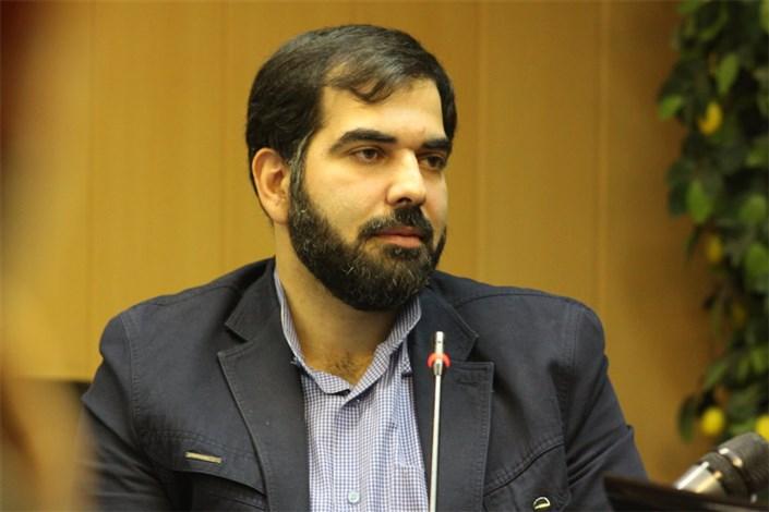 مسعود معینی پور