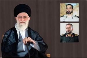 جانشین رئیس ستادکل نیروهای مسلح و رئیس سازمان بسیج منصوب شدند
