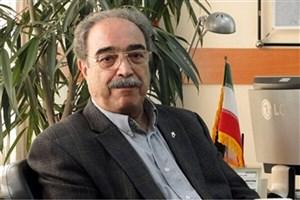 ناصر قفلی   رئیس جامعه خیرین مدرسهساز کشور شد