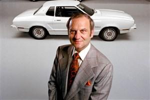 پدر صنعت خودروسازی در گذشت