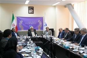 جلسه تبیین آییننامه جدید نشریات علمی وزارت علوم برگزار شد