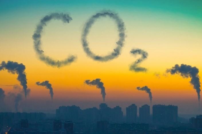 دیاکسید کربن