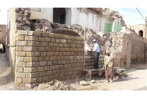 مرمت خانه تاریخی حاج شیخجعفر شوشتری