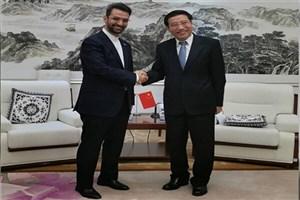 کارگروه ویژه همکاری های ایران و چین در فناوری اطلاعات تشکیل میشود