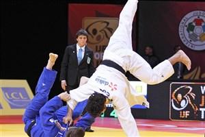 ۳ سهمیه المپیک در انتظار جودوی ایران