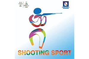 Iran Female Shooters Rank 6th in Napoli 2019