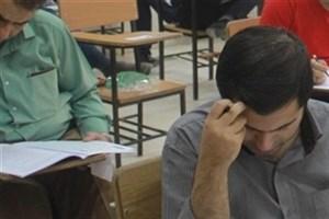 رقابت بیش از 400 داوطلب خوزستانی در آزمون جامع واحد اهواز
