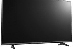 آمریکایی ها به تلویزیون 65 اینچی علاقه دارند