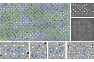 Researchers Develop Self-Assembling Materials that Might be Useful in Optical Devices
