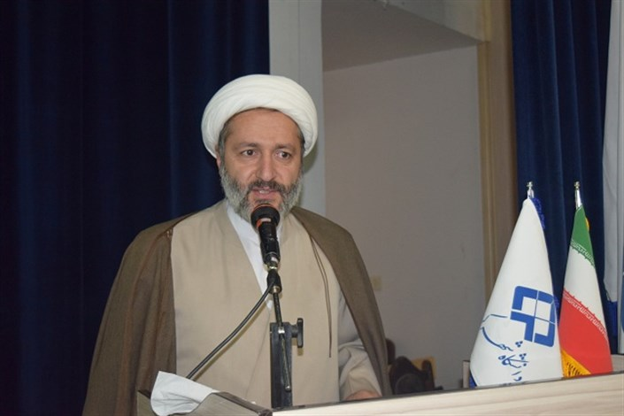 حجت الاسلام علی تقوی