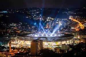 تقدیر کمیته ملی المپیک از کاروان اعزامی به یونیورسیاد 2019