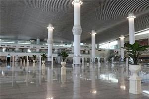 ساخت نخستین پایانه هوایی هوشمندکشور با ظرفیت ۵ میلیون مسافرتوسط متخصصان داخلی