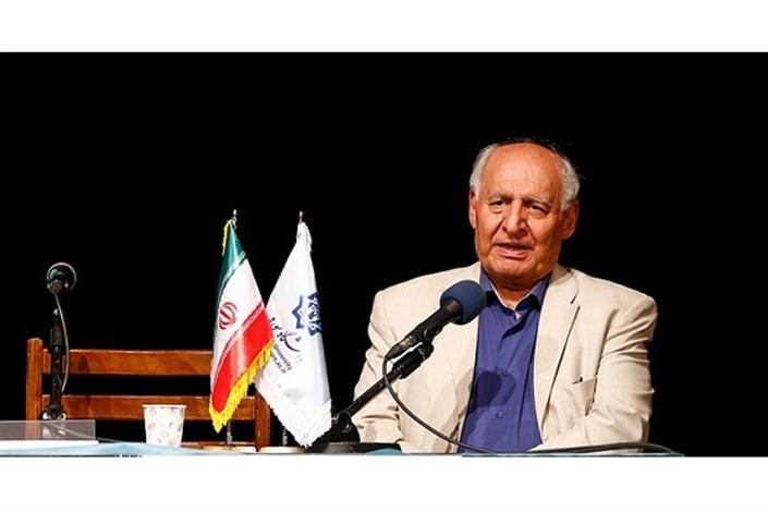 استاد علی اکبر فرهنگی