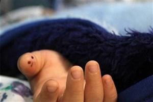 مرگ پسر ۶ ساله بر اثر گرمازدگی در قم