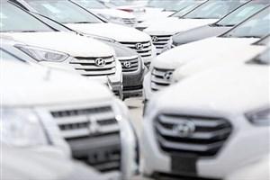 جزئیات ترخیص جدید خودروهای وارداتی