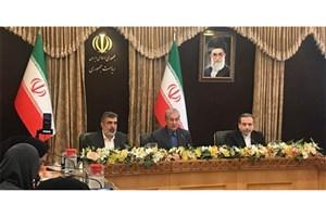 امروز غلظت غنیسازی ایران از مرز ۳.۶۷ درصد عبور میکند