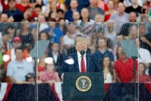 ترامپ به جان تاریخ آمریکا افتاد