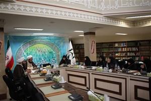 مسجدیها مروج حجاب در فضای مجازی میشوند/ گردهمایی عفاف و حجاب در مصلی