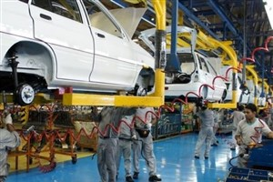 احتمال حذف چند خودرو از چرخه تولید
