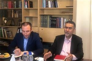 شهرداری و شورای شهر تهران با کمیسیون ملی یونسکو همکاری می کنند