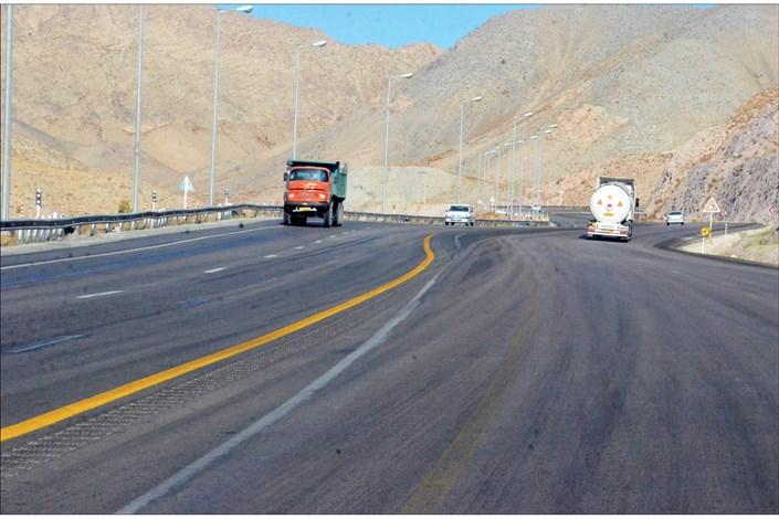 حوادث جادهای در محور گناباد-قاین