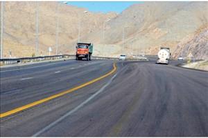 ورود مدعی العموم درجهت پیشگیری از حوادث جادهای در محور گناباد-قاین