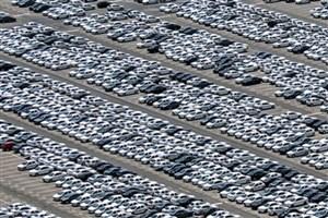 ماجرای کشمکش بر سر دپو خودروهای ناقص