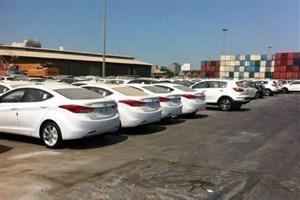 قیمت خودروهای وارداتی در آستانه سقوط؟