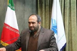 دیدار رئیس بسیج اساتید دانشگاه آزاد اسلامی با هیئت رئیسه واحد کرمانشاه